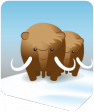 Играть Mammoths Junior